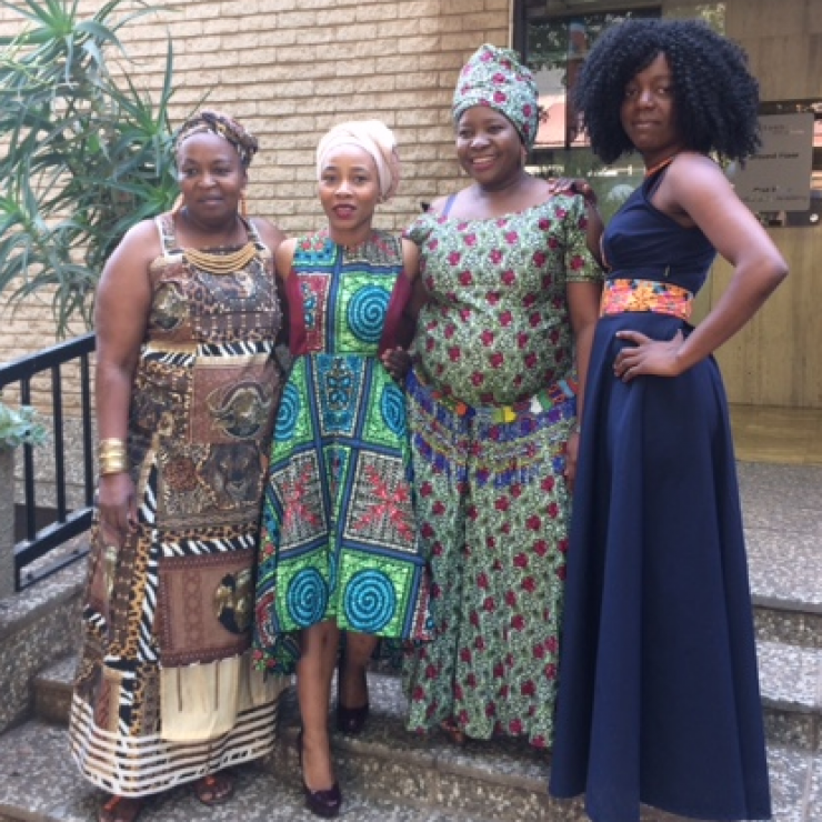 What The Us Can Learn From South Africas Heritage Day South
